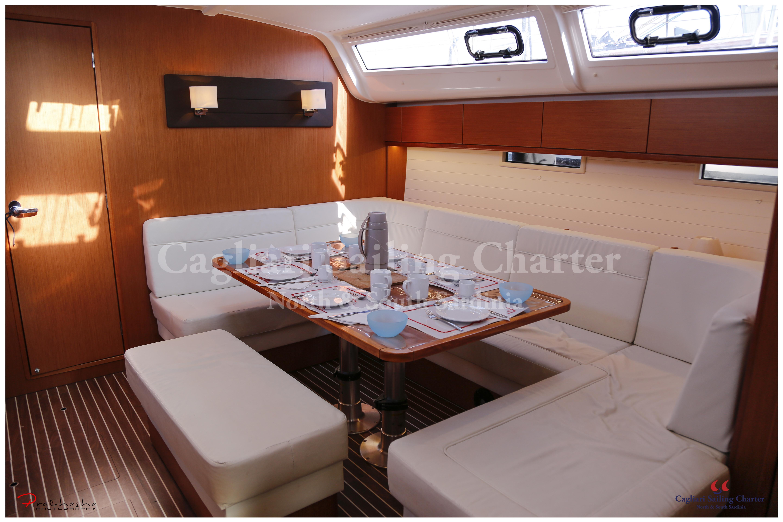 Bavaria  Cruiser 51 (Pota Pota)  - 10