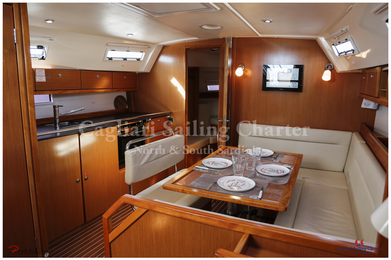 Bavaria  Cruiser 40 (Capitana)  - 7