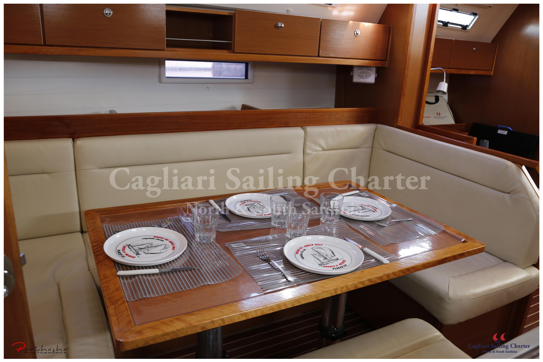 Bavaria  Cruiser 40 (Capitana)  - 17