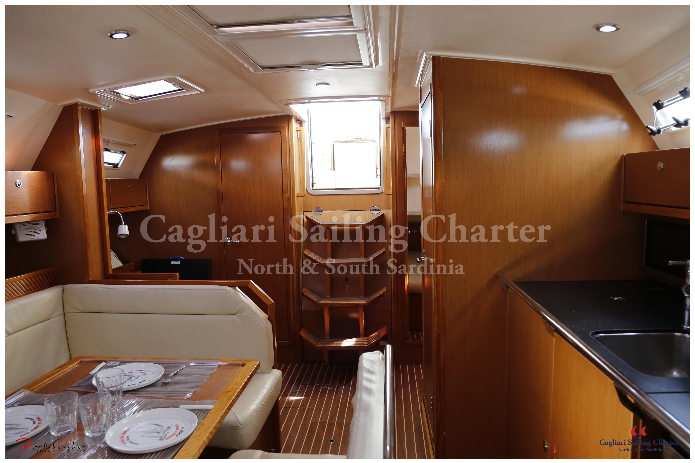 Bavaria  Cruiser 40 (Capitana)  - 26