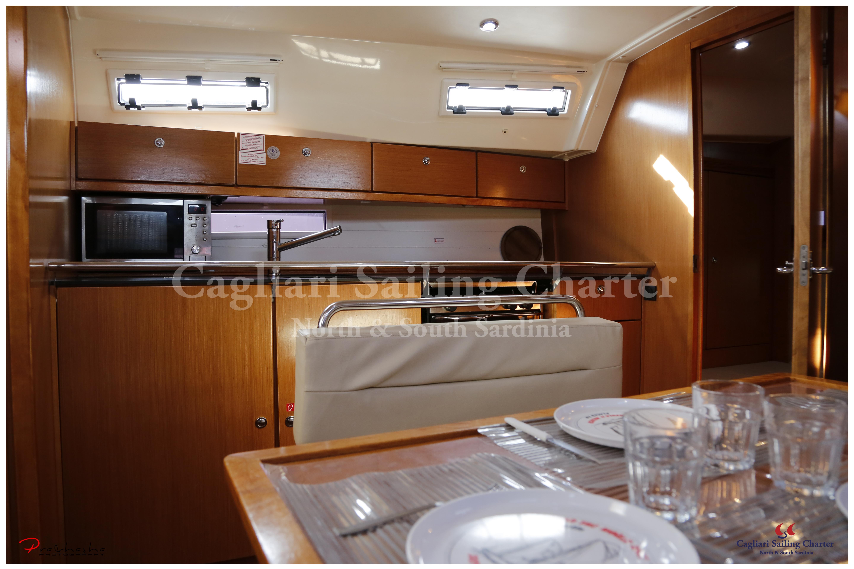 Bavaria  Cruiser 40 (Capitana)  - 15