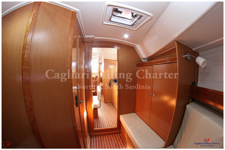 Bavaria  Cruiser 40 (Capitana)  - 23