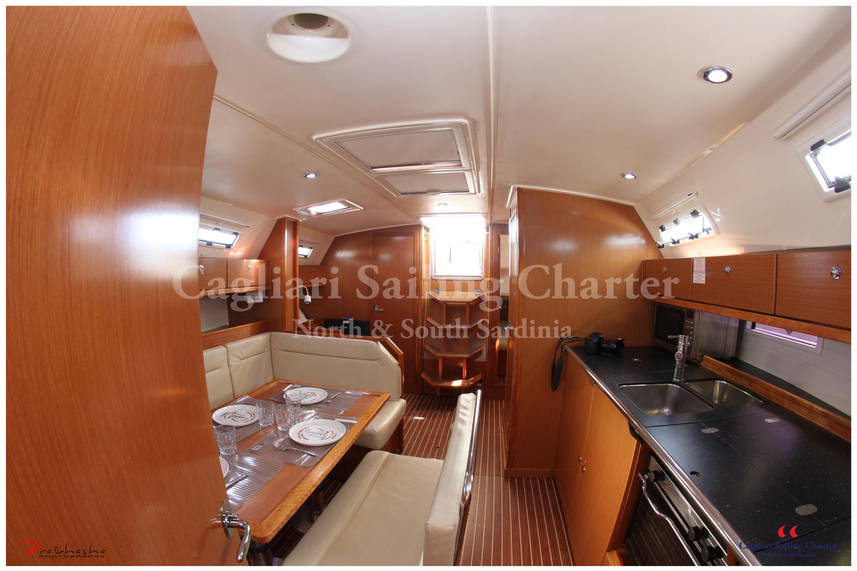 Bavaria  Cruiser 40 (Capitana)  - 22