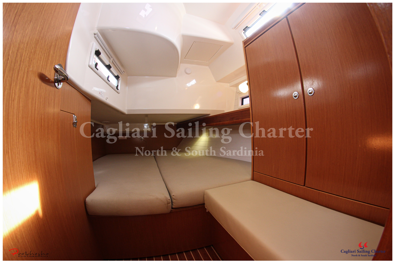 Bavaria  Cruiser 40 (Capitana)  - 1