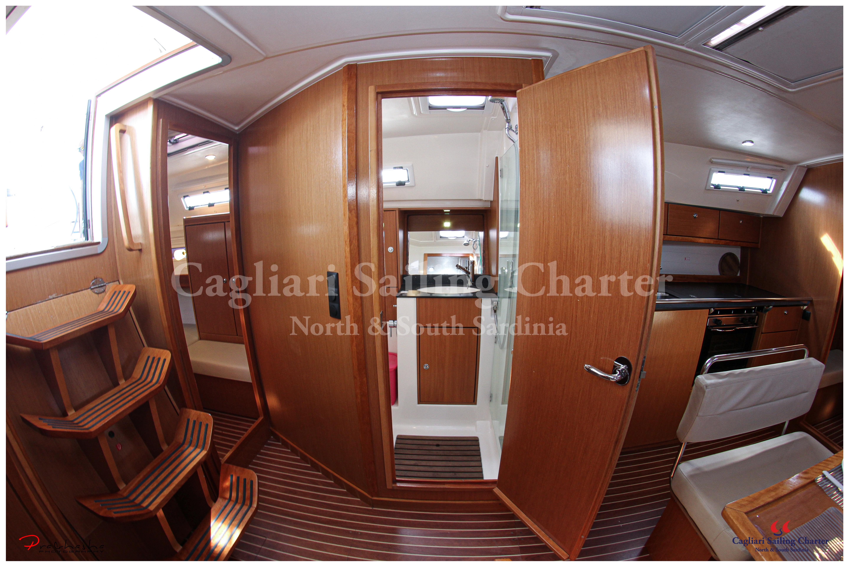 Bavaria  Cruiser 40 (Capitana)  - 2