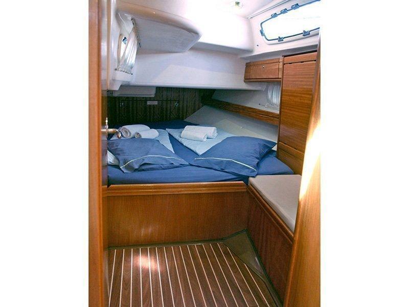 Bavaria 50 Cruiser (Agamemnon)  - 2