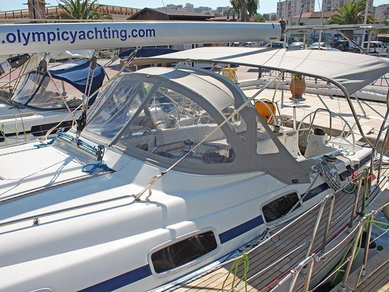 Bavaria 46 Cruiser (Aiolos)  - 6