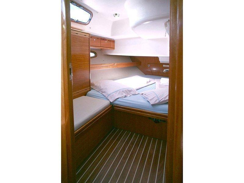 Bavaria 46 Cruiser (Aiolos)  - 2