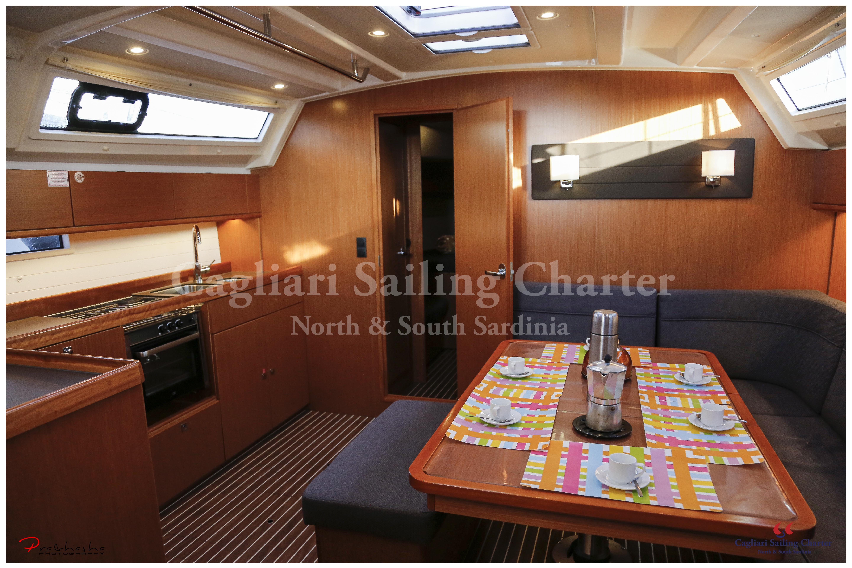 Bavaria Cruiser 46 (Masua)  - 8