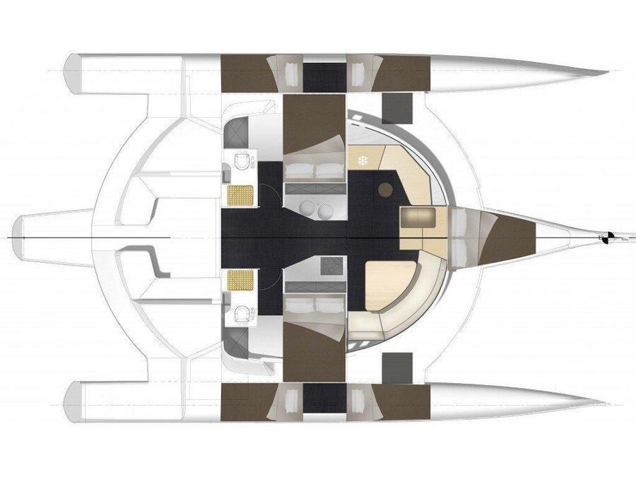 TRIDENT LGM - 1