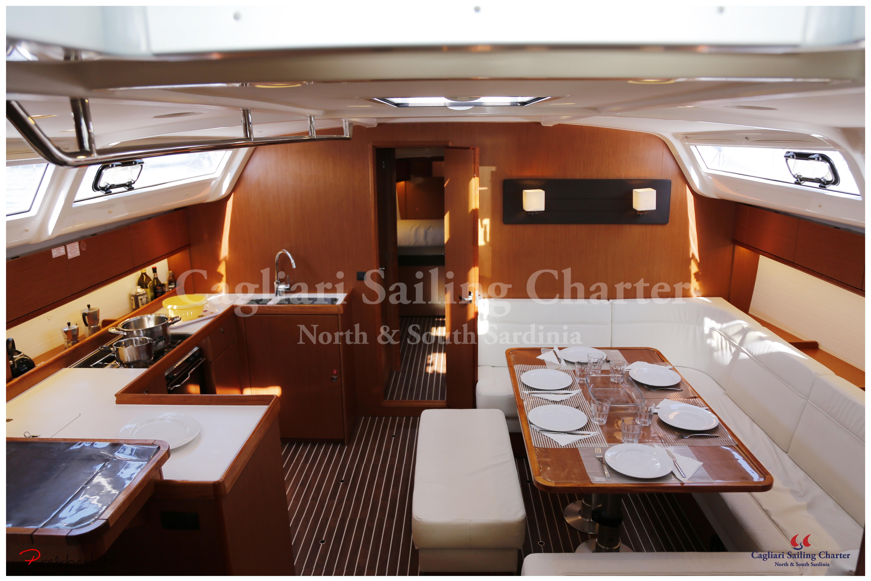 Bavaria Cruiser 51 (Mari Pintau)  - 2