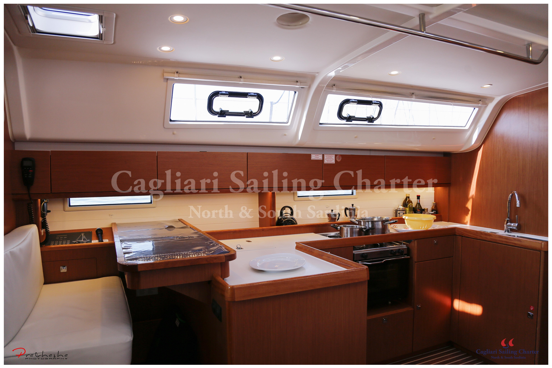Bavaria Cruiser 51 (Mari Pintau)  - 13