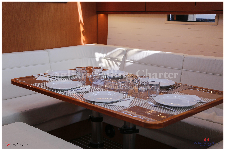 Bavaria Cruiser 51 (Mari Pintau)  - 23