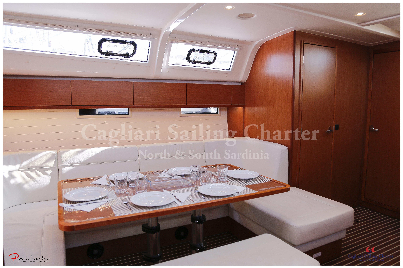 Bavaria Cruiser 51 (Mari Pintau)  - 10