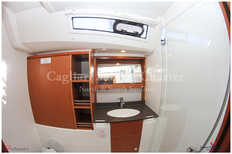 Bavaria Cruiser 51 (Mari Pintau)  - 17