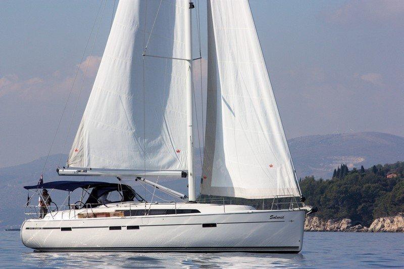 Bavaria Cruiser 46 (SOLARIĆ)  - 10