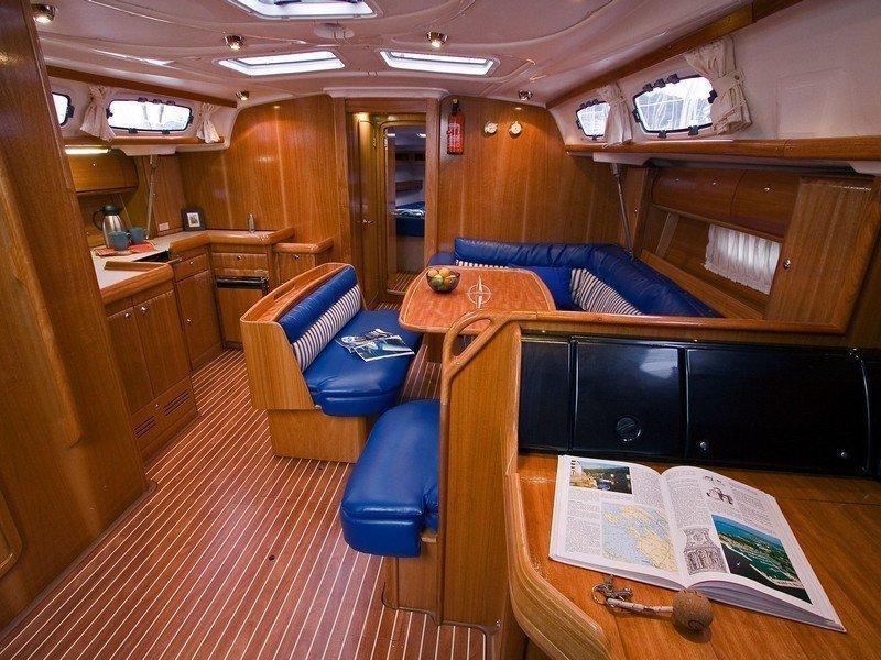 Bavaria 46 Cruiser (GRAČIĆ II) Interior image - 8