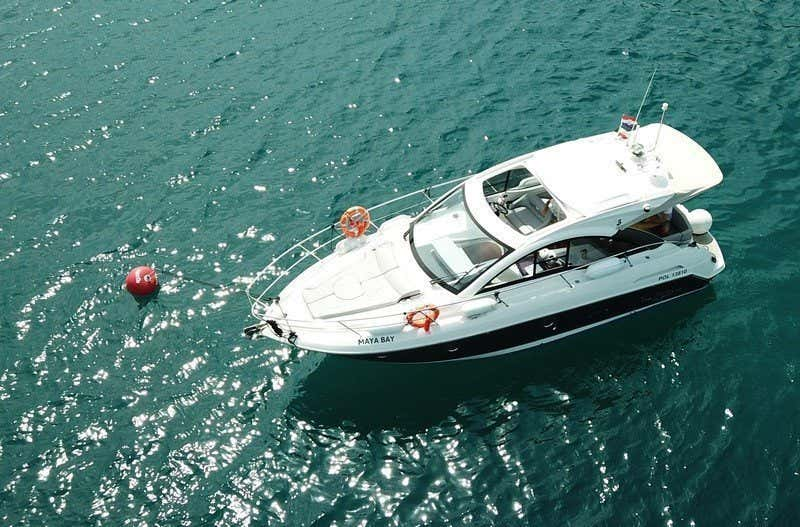 Beneteau Gran Turismo 34 (MAYA BAY)  - 8