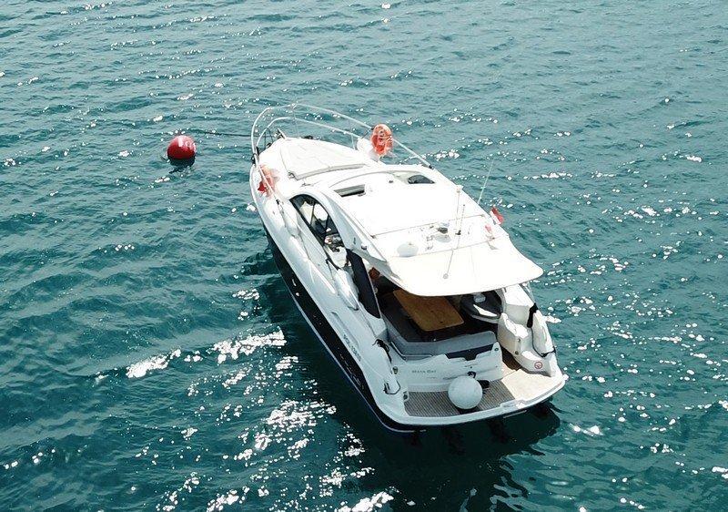 Beneteau Gran Turismo 34 (MAYA BAY)  - 4