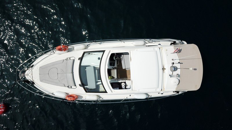 Beneteau Gran Turismo 34 (MAYA BAY)  - 3