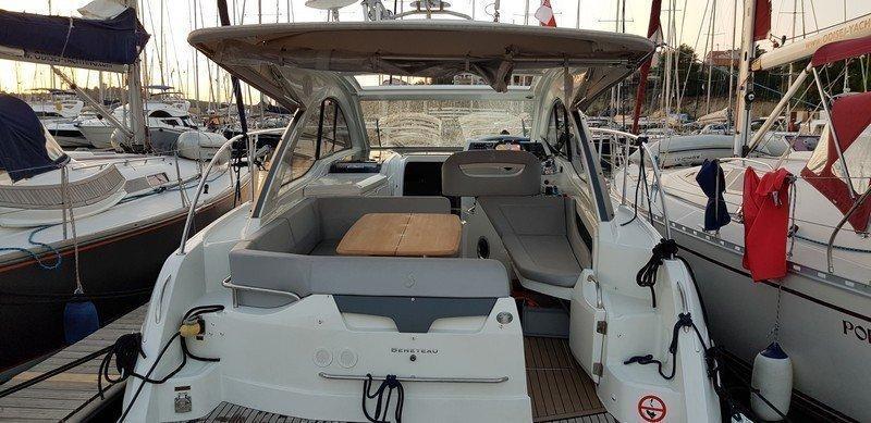 Beneteau Gran Turismo 34 (MAYA BAY)  - 5