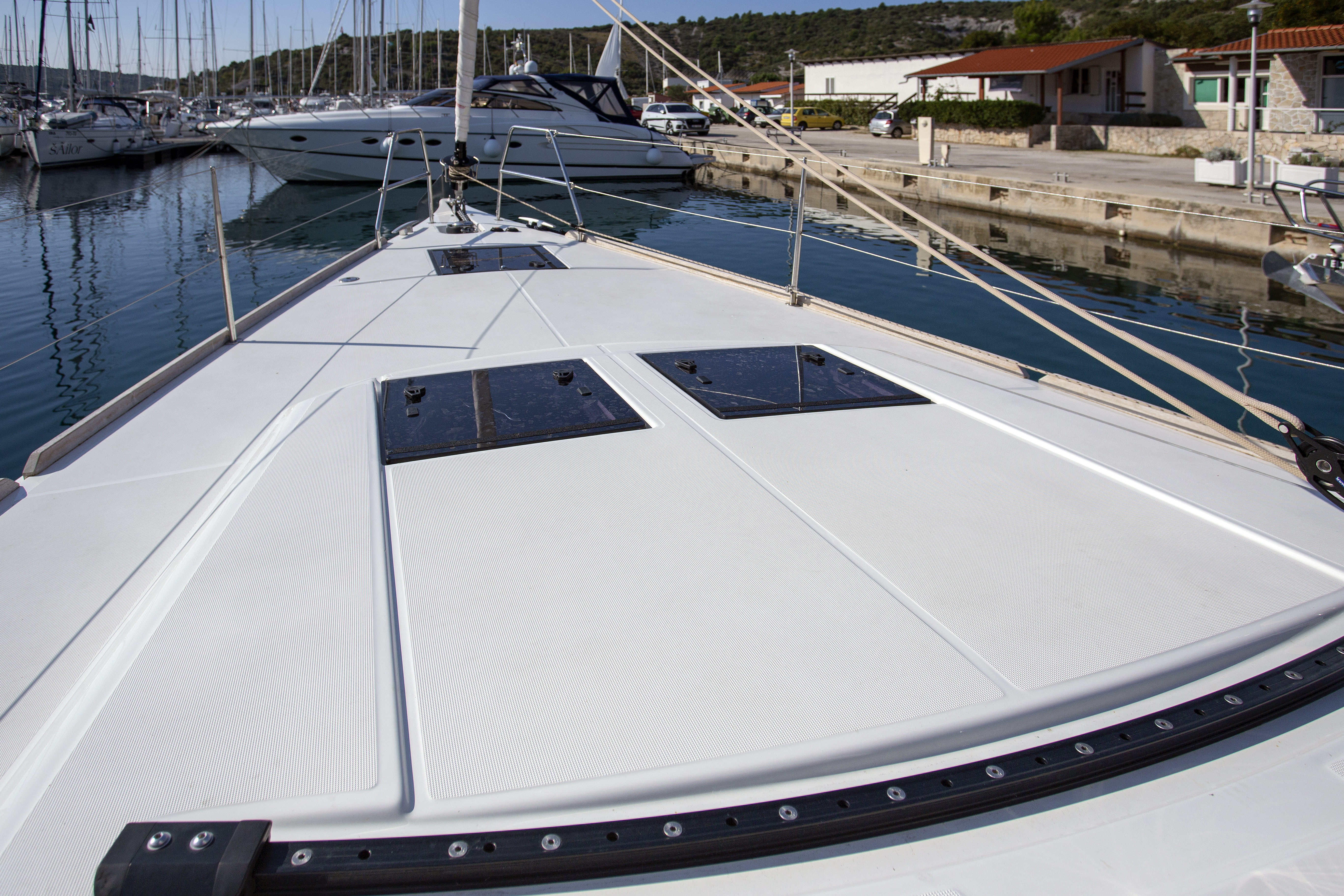 Dufour 460 Grand Large (Mincipesa)  - 12
