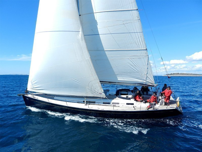 Grand Soleil 50 (Kety (Sails 2019, Bowthruster)) Main image - 0