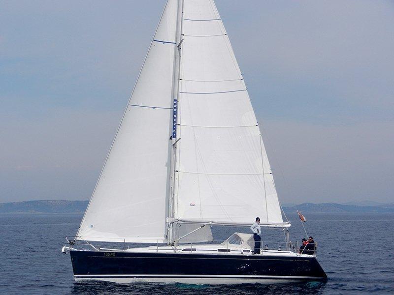 Grand Soleil 40 (Šjor (Main sail 2016, Genoa 2018)) Main image - 0