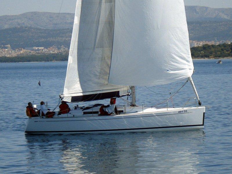 Grand Soleil 37 R (Sportski Vuk) Main image - 0