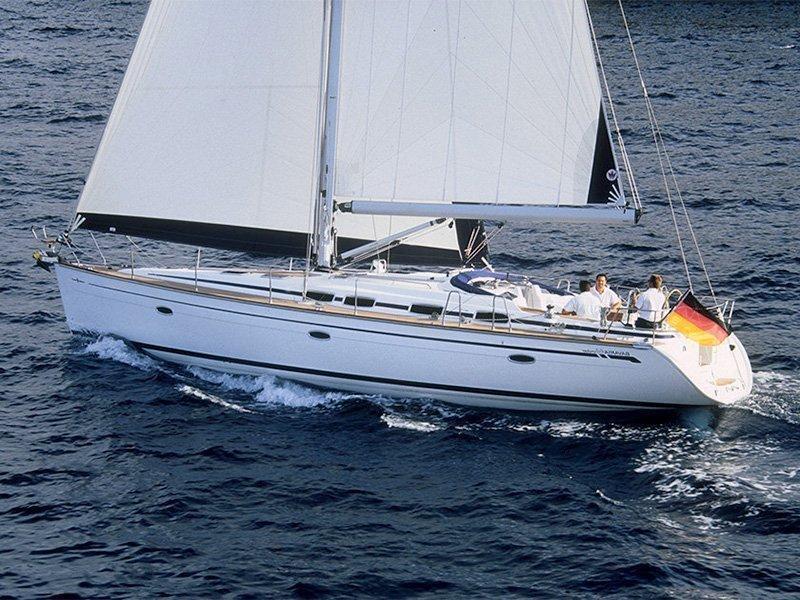Bavaria 46 Cruiser (Cvita - BT) Main image - 0