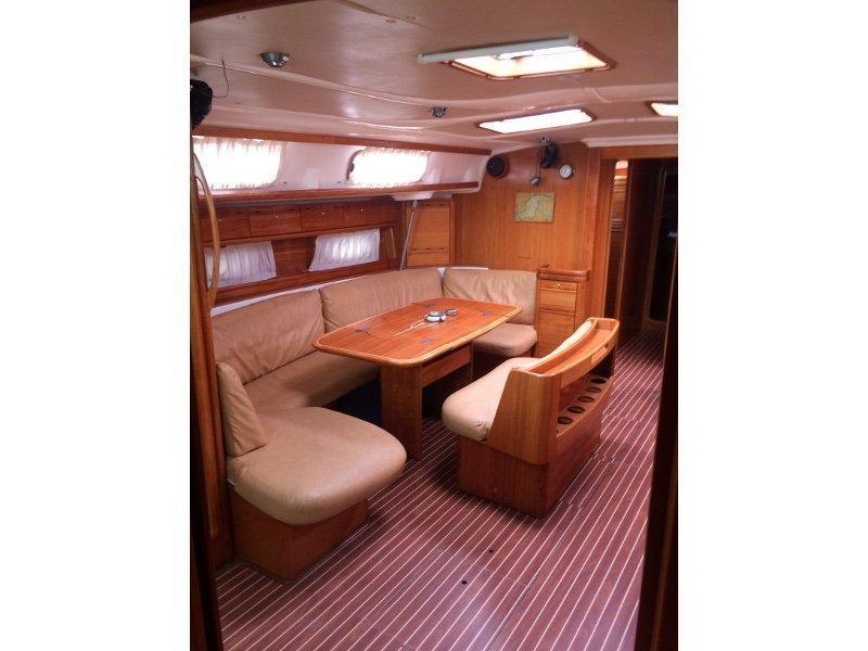 Bavaria 50 Cruiser (Alexandra)  - 10