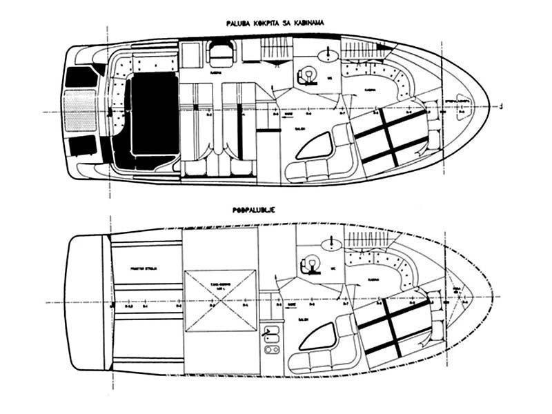 Mirakul 30 Sport (Laura III) Plan image - 5