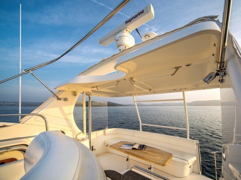 Cruiser 395 (Maximus)  - 2