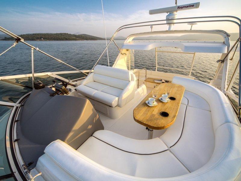 Cruiser 395 (Maximus)  - 10