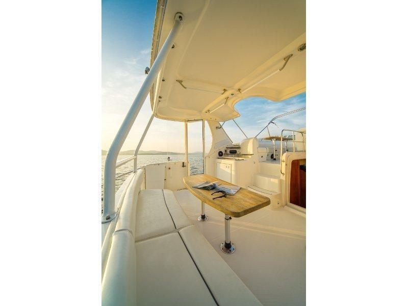 Cruiser 395 (Maximus)  - 5