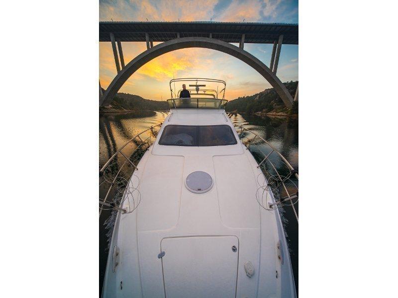 Cruiser 395 (Maximus)  - 9