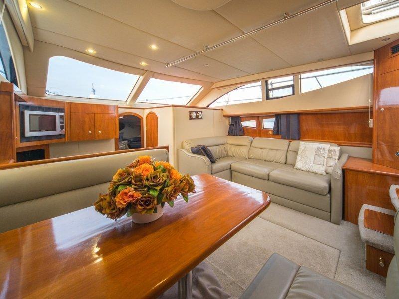 Cruiser 395 (Maximus)  - 11