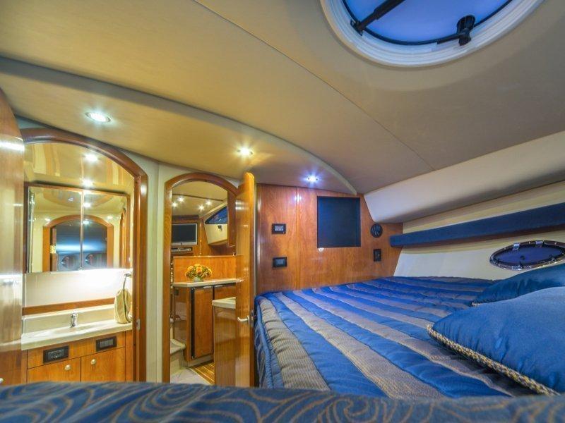 Cruiser 395 (Maximus)  - 6