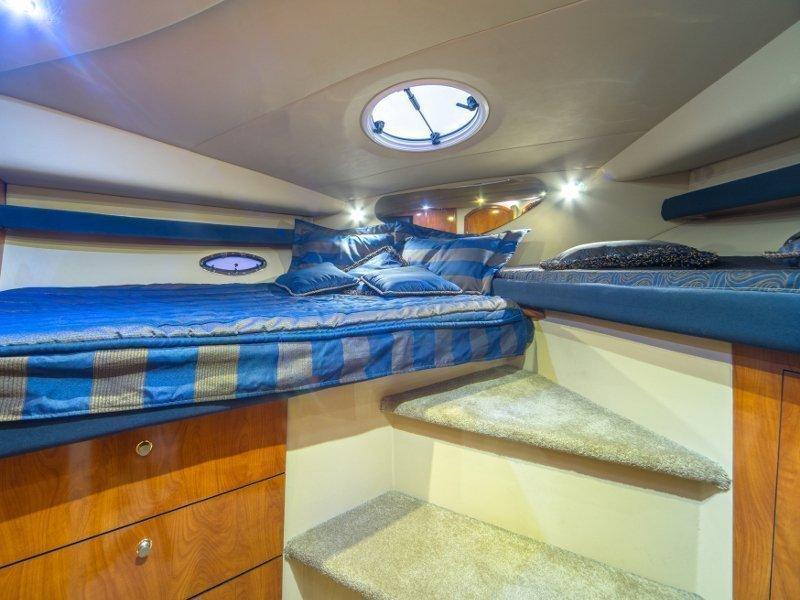 Cruiser 395 (Maximus)  - 7