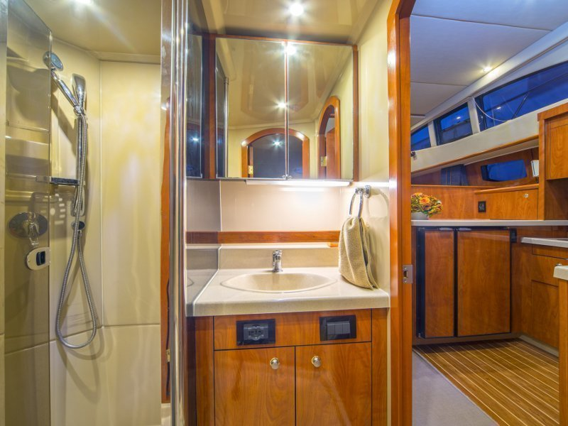 Cruiser 395 (Maximus)  - 13
