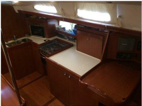Oceanis 523 Clipper (Marlu)  - 2