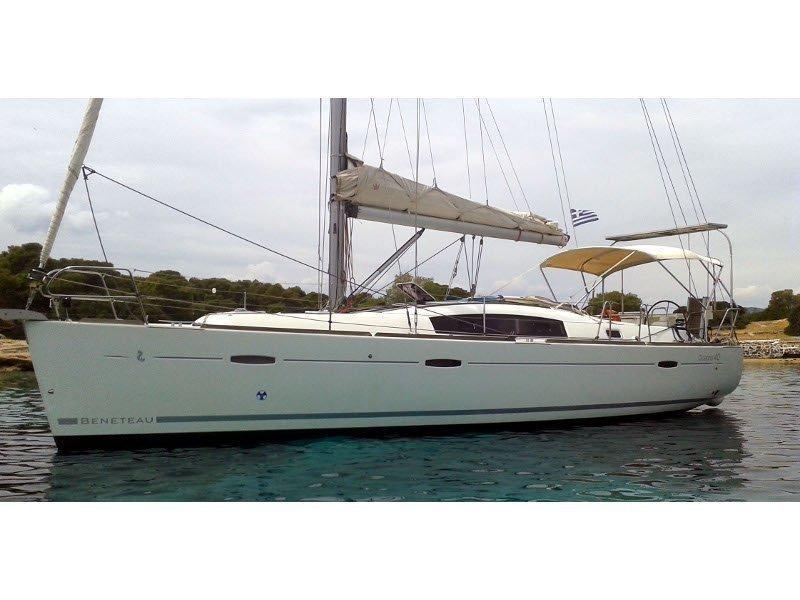 Beneteau Oceanis 40 (Tosca)  - 6