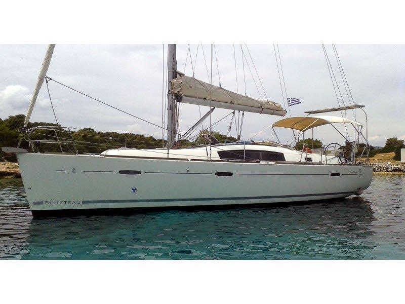 Beneteau Oceanis 40 (Tosca)  - 4