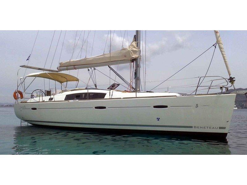 Beneteau Oceanis 40 (Tosca)  - 11