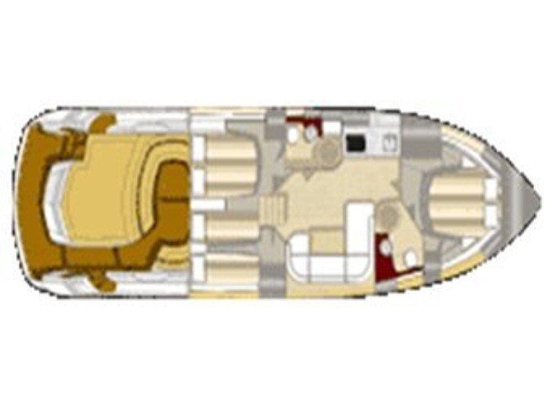 Sessa C52 (Sabijac) Plan image - 12