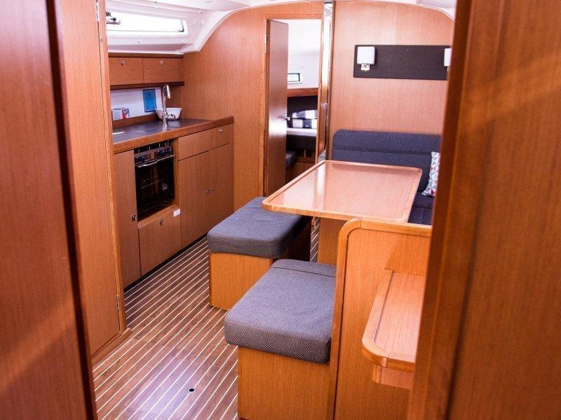 Bavaria Cruiser 41 (STAR LILLI)  - 6