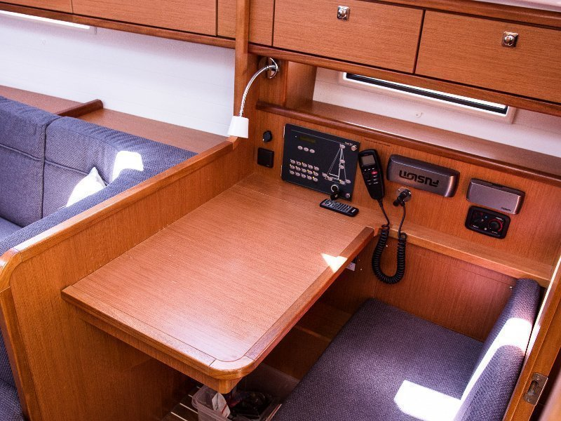 Bavaria Cruiser 41 (STAR LILLI)  - 2