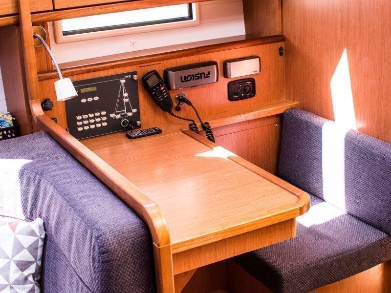 Bavaria Cruiser 41 (STAR LILLI)  - 3