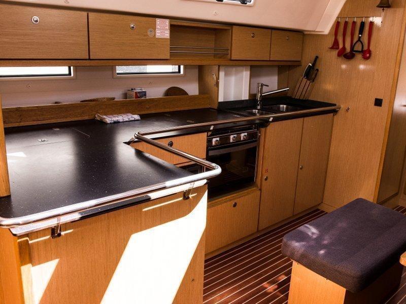 Bavaria Cruiser 45 (FADO)  - 13