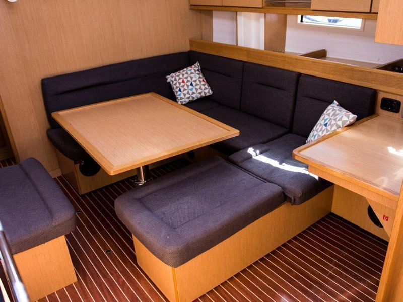 Bavaria Cruiser 45 (FADO)  - 12